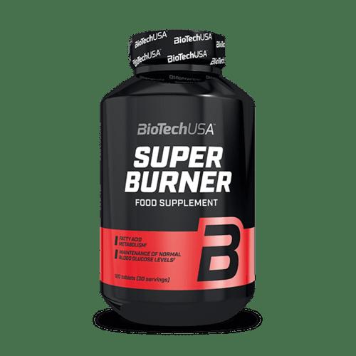 Super Burger - 150 Tabletten